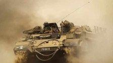 موقع أمريكي: طبول الحرب تقرع والاحتلال الإسرائيلي يستعد!