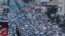 ملياري دولار تُداس بعجلات السيارات خلال زحمة السير.. و50 ألف سيارة جديدة سنوياً تدخل إلى لبنان!
