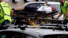 بعد إطلاق النار ووقوع عدد كبير من الجرحى والضحايا.. شرطة نيوزيلندا تدعو لإغلاق جميع المساجد وعدم الخروج للشوارع (فيديو)