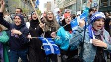 كيبك الكندية تتجه لمنع الحجاب والرموز الدينية في الإدارات والمؤسسات العامة!