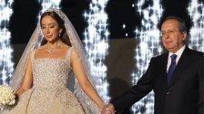 """بعد زفاف ابنته... جميل السيد:"""" كان عمرها 13 سنة يوم أيقظوها فجراً وأرهبوها عندما تآمر سعد الحريري وأزلامه لإعتقالنا زوراً!"""""""