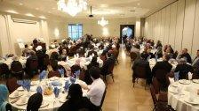 رئيس المجلس الاغترابي اللبناني نسيب فواز يقيم حفل إفطار الوحدة والعيش المشترك الرمضاني في المركز الإسلامي - ديربورن
