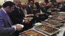 بالصور/ للمرة الأولى...إفطار رمضاني في الكونغرس الأمريكي!