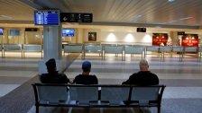 لا اكتظاظ في مطار بيروت الدولي ابتداء من أول آب