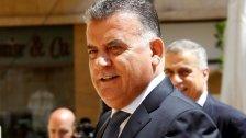 لقاء إيجابي يجمع اللواء عباس ابراهيم  مع رجال أعمال فلسطينيين  من الجنوب للبحث في تداعيات قرار وزارة العمل بحق الفلسطينيين في لبنان