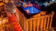 """بعلبك تعود إلى الخريطة السياحية.. تصنيف دولي """"أخضر"""" و عدد زوار قلعتها ومهرجاناتها تخطى 8 آلاف زائر هذا الشهر"""