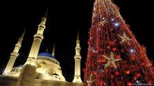 """""""رويترز"""": عيد الميلاد في لبنان """"ليس سعيداً""""..المبيعات وحجوزات الفنادق إنخفضت بشكل كبير في ظل الأزمة الاقتصادية الأسوأ منذ الحرب الأهلية"""