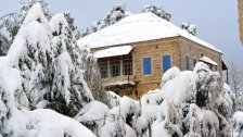 منخفض جوي يتحضر ليضرب المنطقة يوم رأس السنة ليلاً...وما صحة العاصفة الثلجية على ارتفاع 900 متر؟