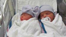 اليوم الأول من السنة سيشهد ولادة 392 ألف طفل!