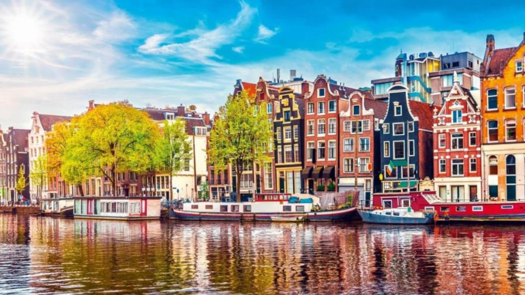 ابتداء من العام 2020 لن تكون هناك دولة اسمها هولندا