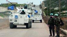 اليونيفيل: الوضع في الجنوب يحافظ على هدوئه وأنشطتنا واجراءاتنا الأمنية لم تتغير