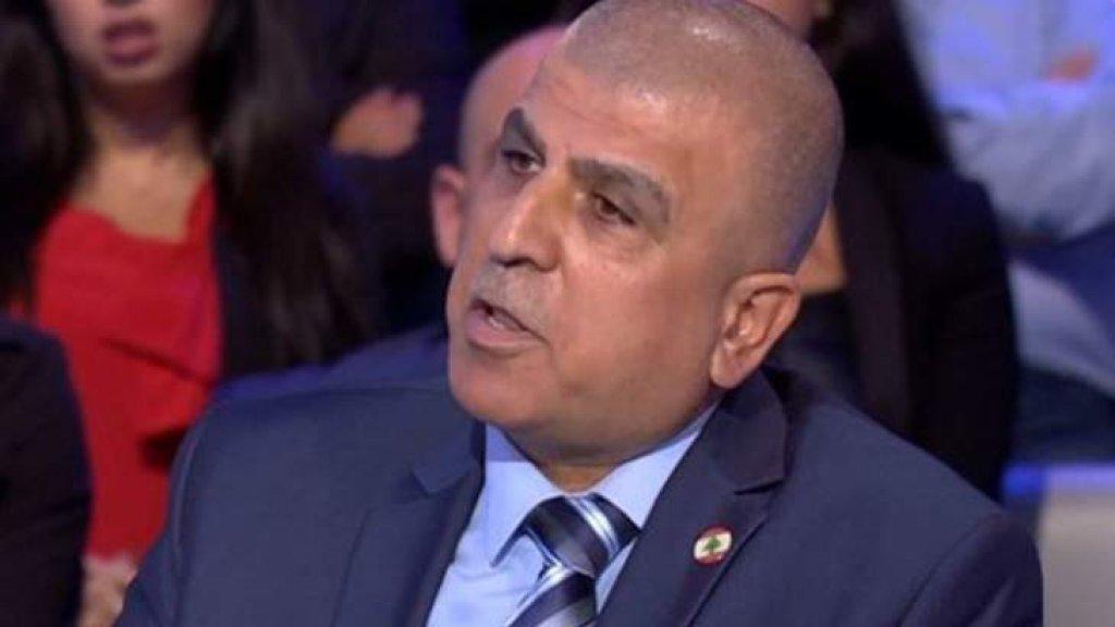 أبو شقرا يعلن أن البنزين متوافر في الأسواق