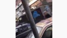 بعد انتشار فيديو سيارات مصفّحة لنقل الأموال في منطقة برج حمود..نقابة الصيارفة توضح: يستخدمها الصرّافون لنقل الأموال المشتراة من المواطنين من وإلى شركات الصيرفة