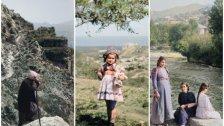 صور تنشر لأول مرة بالألوان...لبنان بين سنة 1910 و 1935 بتفاصيله وجماله وبساطته!