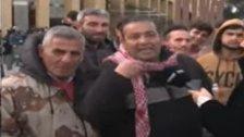 بالفيديو / هجوم عنيف من شبان طرابلس على الحريري بعد اكتمال النصاب:  عيب يا سعد، انت المرتزق!