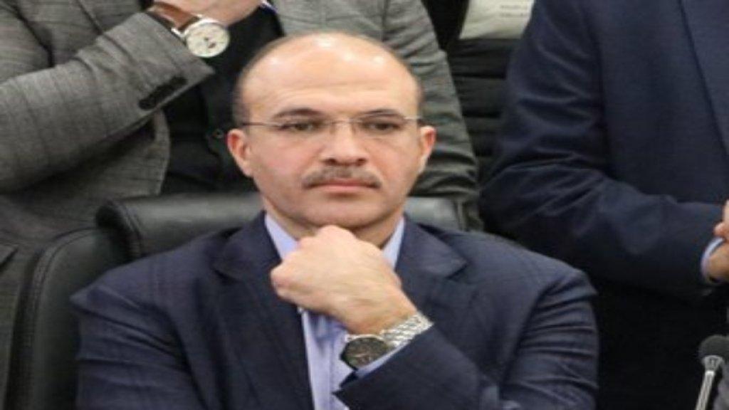 """وزير الصحة: """"الصحة العالمية"""" بصدد تأمين الفحص المخبري لتشخيص فيروس الكورونا الجديد للمختبر المرجعي في مستشفى رفيق الحريري الحكومي"""