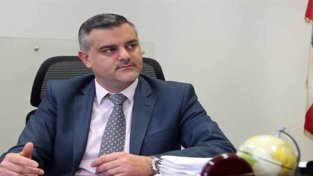 رئيس مطار بيروت: لا يحق لنا منع أي رحلات إلى أي بلد فهذه وظيفة الحكومة
