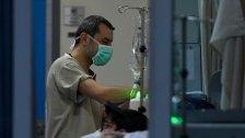 إذا تفشى كورونا في لبنان: هذه حال مستشفياتنا...ومستشفى الحريري الحكومي اليوم الملجأ الأول والأخير!