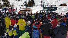 وزير السياحة يصدر قرارا باقفال المرافق السياحية والأثرية والمغاور ومراكز التزلج والمسابح على الأراضي اللبنانية كافة