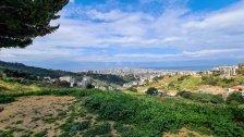 بالصور/ كورونا وملازمة البيوت تنعكس جمالاً على سماء بيروت...بدت صافية في استراحة من التلوث!