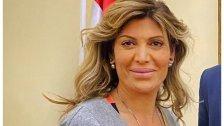 سفيرة لبنان في ايطاليا: لم يسجل حتى الساعة اصابات بفيروس كورونا بين اللبنانيين في ايطاليا...والطاقم الطبي اللبناني وضع نفسه تحت تصرف الجهات الطبية الإيطالية