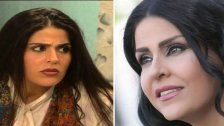 تفاصيل إصابة الممثلة السورية هناء نصور بفيروس كورونا...انتقلت لها العدوى من صديقة برازيلية