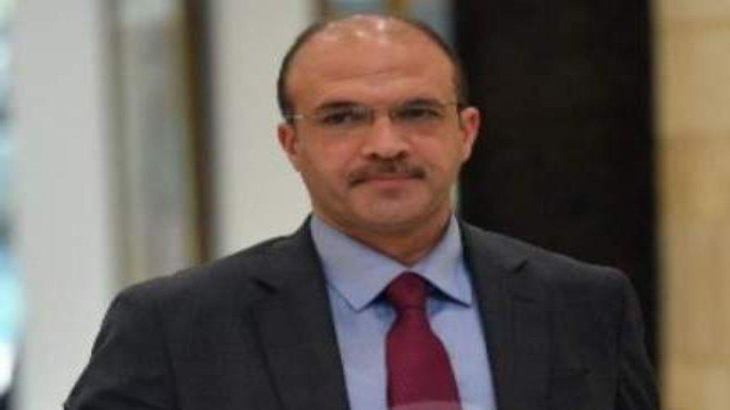 وزير الصحة حمد حسن وصل الى مستشفى مار ماما الحكومي في اطار جولة تفقدية