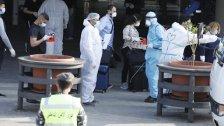 وزارة الصحة تعلن أن نتائج فحوصات الوافدين أمس سلبية ولا كورونا على متن الرحلات التي وصلت من باريس وجدة والغابون