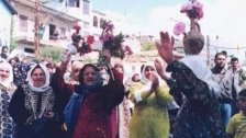 """""""الحمدلله اللي تحررني""""...صور الجنوبيات تزين مواقع التواصل الاجتماعي في ذكرى التحرير!"""