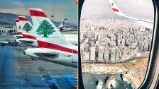 إلى المغتربين اللبنانيين الراغبين بالعودة...من 11 لغاية 19 حزيران...إليكم جدول رحلات الميدل ايست ضمن المرحلة الرابعة من الإجلاء