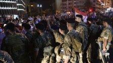 نواب الأشرفية يحذّرون: البعض يستغل الثورة للإعتداء على حرمة المناطق والأحياء والأهالي بالمرصاد لأي عبث