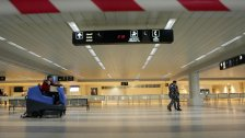 التحضيرات في مطار بيروت بدأت استعداداً لعودة العمل في أول تموز