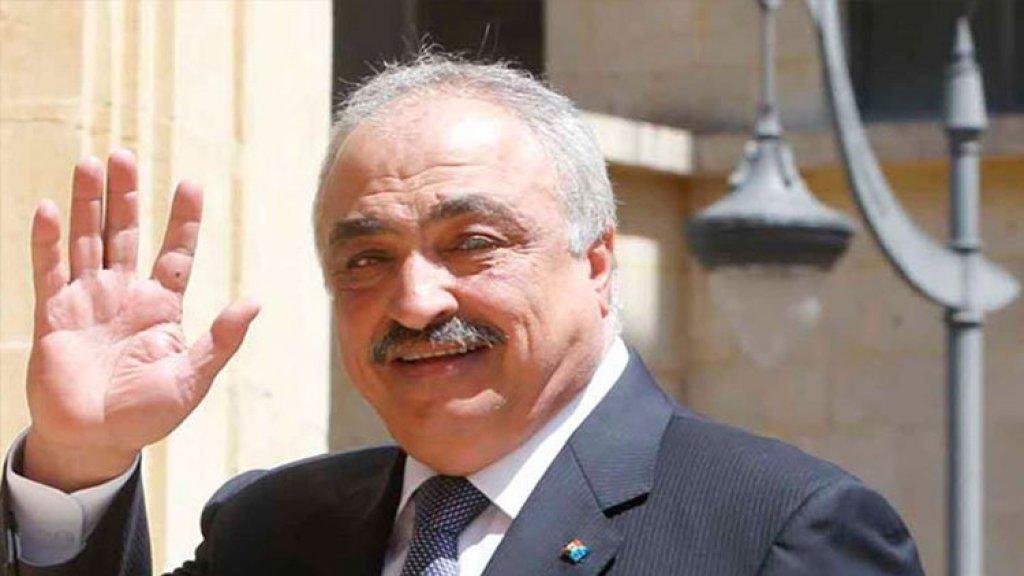 """النائب محمد حجار: """"السحاسيح شغالة"""""""
