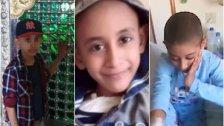 الطفل حسن عباس رحل صباحا بعدما حارب الخبيث بكل شجاعة...انتشر له فيديو سابقا وهو يستهزئ بالمرض وقد أعطى القوة لمن حوله رغم صغر سنه