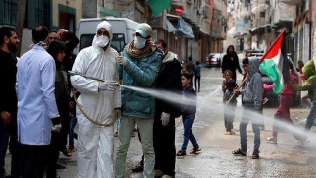 الصحة الفلسطينية: الوضع الوبائي في الخليل خرج عن السيطرة و5 أيام إغلاق غير كافية