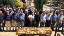 بنت جبيل شيّعت ابنها المحب حسن محمد نجيب بيضون إلى مثواه الاخير