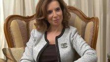 سفيرة لبنان في قبرص: عدد كبير من اللبنانيين لجأ الى قبرص بعد 17 تشرين وإلغاء قرار منع السفر مطروح اليوم