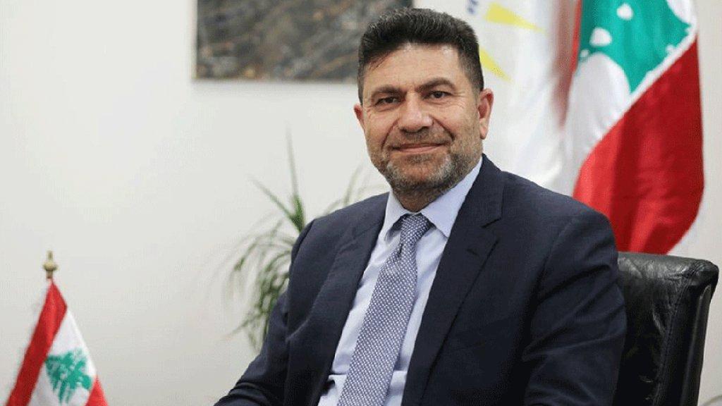 غجر: اللبنانيون لن يلمسوا التحسّن بالكهرباء قبل الأسبوع المقبل