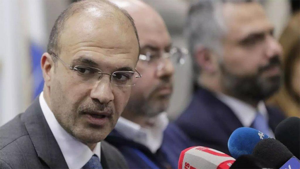 وزير الصحة: إقفال البلد غير مطروح أبدًا للنقاش الآن، وعودة بعض التدابير رهن التسجيل الميداني لإصابات كورونا