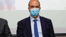 """وزير الصحة : """"اننا نعيش ما بين المرحلة الثالثة والرابعة ونأمل ان لا ننزلق الى التفشي المجتمعي"""""""