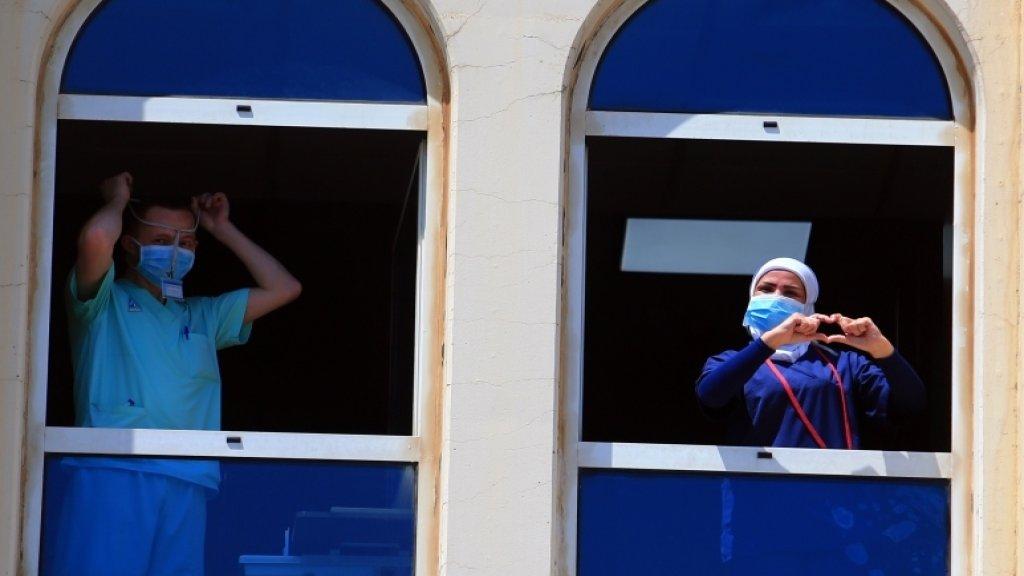 بالصور/  هكذا توزعت الإصابات الـ 168 الجديدة بفيروس كورونا مناطقياً