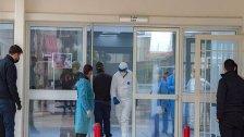 آخر مستجدات كورونا في مستشفى الحريري: 72 مصاب داخل المستشفى للمتابعة و18 حالة حرجة