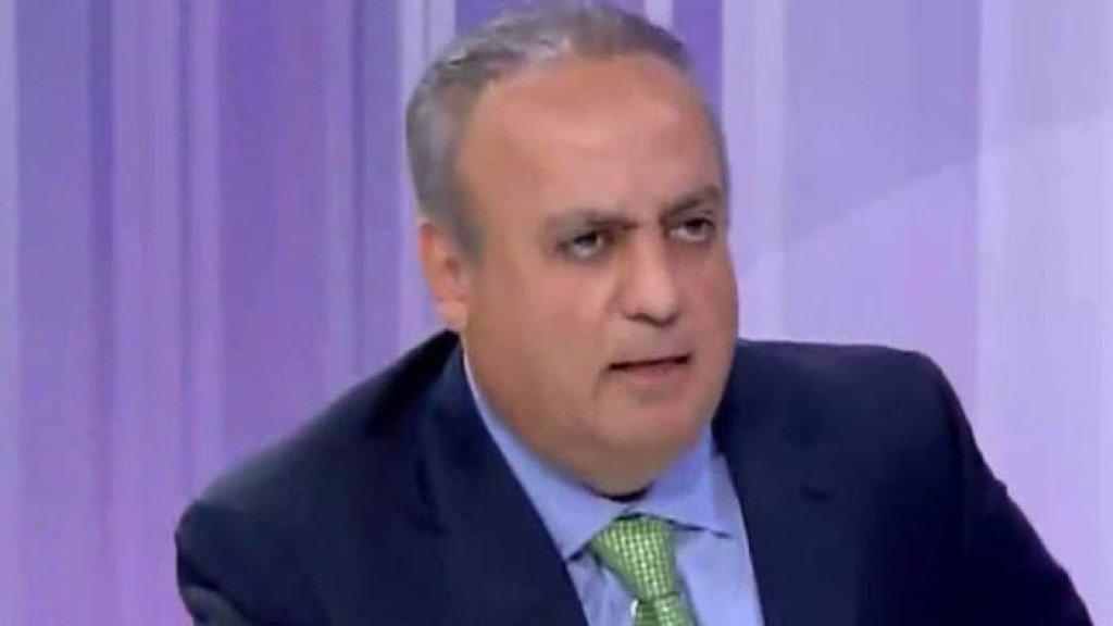 وهاب : فخامة الرئيس بادر بقطع رؤوس الفساد خُذ المبادرة لا ترحم أحداً... التاريخ لا يرحم