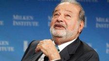 إذاعة مكسيكية: الملياردير اللبناني الأصل كارلوس سليم سيساعد على إعادة بناء مرفأ بيروت