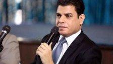 سالم زهران : عظم الله أجركم الحكومة مستقيلة حتماً قبل الخميس