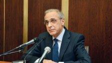 النائب هنري حلو: سأتقدم غدا باستقالة خطية من مجلس النواب