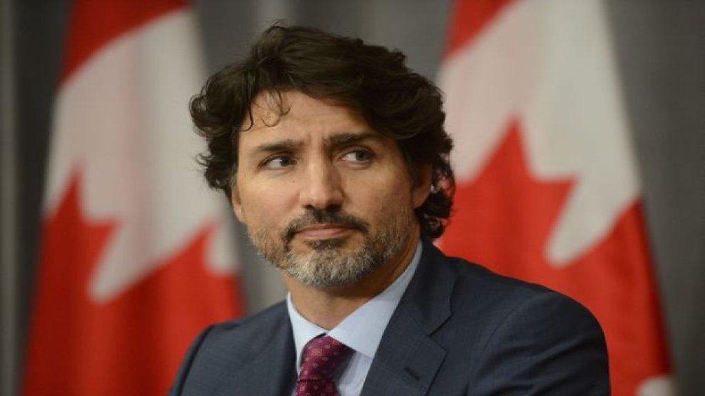 ترودو: رفع المساعدات الكندية للبنان إلى 30 مليون دولار