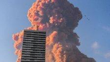 انفجار بيروت: كيف حصل وكيف سافرت سحابة الغازات السامة إلى الدول العربية؟ تحقيق علمي في مجلة Scientific American العالمية