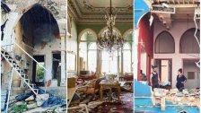 27 هيئة ثقافية وتراثية من مختلف أنحاء العالم تتعهد استعادة التراث المتضرر في بيروت