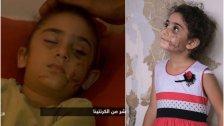 بالفيديو/ عن يارا الصغيرة.. والدها يروي ما حصل معها خلال فاجعة إنفجار مرفأ بيروت